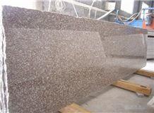 G687 Granite Wall Covering,Red Granite Slabs &Tiles,G687 Red Granite Flooring &Wall Tiles