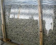 Golden Autumn,Granite Gangsaw Polished Slabs & Tiles, China Yellow Granite,Small Slab,