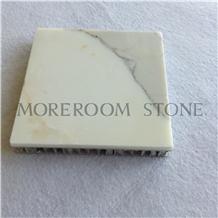 Calacatta Gold Vein Marble Italy Tile
