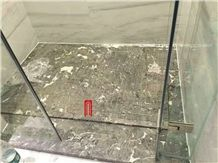 Phelps Grey Marble for Floor and Wall Decoration Slabs & Tiles
