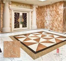 Rosa Filipina Beige Laminated Marble Panels