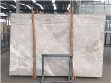 Flash Grey Marble Slabs & Tiles, Silver Marble