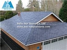 Black Slate Roof Tiles,Charcoal Grey Split Face Stone Roof Tiles,Roof Slates,Astm & Ce Qualified Slate Shingles,Slate Roofing Materials,Roof Shingles