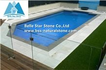 White Quartzite Pavers,Quartzite Pool Coping Stone,Patio Tiles,Paving Stone,White Quartzite Patio Pavers,Quartzite Floor Tiles,Natural Flooring Quartzite