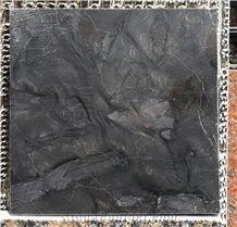 Riuttalampi Quarzbiotite Black Tiles & Slabs