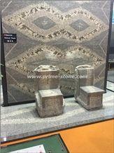 Natural Magic Granite Tile, Grey Granite, Gray Granite, Granite Floor Tiles, Natural Magic Floor Tiles, Natural Magic Walling, Flooring, Cladding