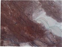 Red Dragon Color Natural Marble