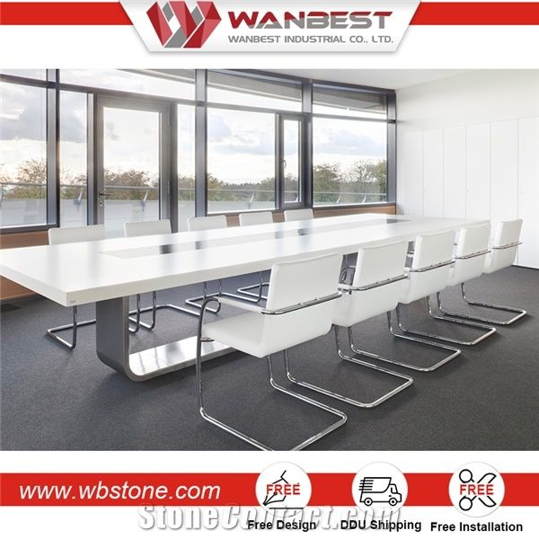 Conference Table Legs Board Room Table Space Saving Office Furniture - Conference room table legs