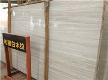 Greece Wooden Marble,Greek White Wood Grain Marble,Greek White Wood Marble,Greek White Wooden Marble,Vermion White Marble Tiles & Slabs & Cut-To-Size