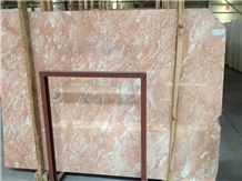 Sunset Pink,Diana Rose Light Marble,Diana Rose Dark Marble,Diana Rosa Marble,Diana Rose Marble Tiles & Slabs & Cut-To-Size (Good Price)