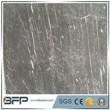 Jaguar Grey Marble Tiles,Jaguar Star River Marble Slabs & Tiles,Jaguar Black Marble Wall Tiles