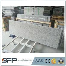 Tongan White Granite,Hazel White Granite,Rice Grain White Granite Kitchen Countertop