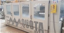 Denver Quota Tech Cnc Machines - Secondhand Machine