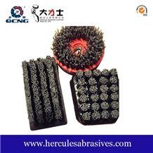 Abrasive Brush Diamond Abrasive Brush