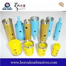 Drilling Tool Diamond Core Bits for Stone