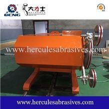 Mining Machine Mining Equipment Wire Saw