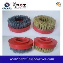 Stone Brushes Chamfering Brushes