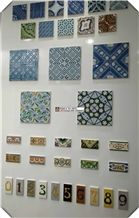 Chinese Ceramic Tile,Glazed Ceramic Subway Tile