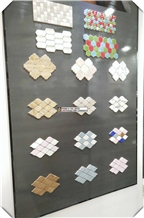 Glazed Ceramic Subway Tile, Kitchen Wall Tile