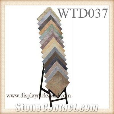 Flooring Waterfall Ceramic Frame Rack Stone Tiles Waterfall Stands ...