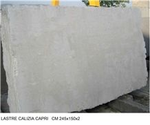 Caliza Capri Slabs