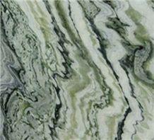Himalayan Green Marble