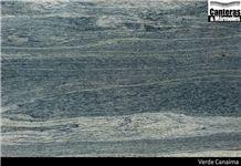 Granito Verde Canaima