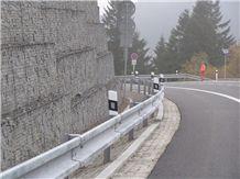 Zulova Dry Wall for Motor-Way