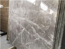 Persian Grey Emprador, Persian Silk