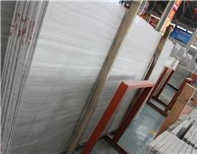 Alvaro Limestone, White Wooden Limestone Slabs & Tiles