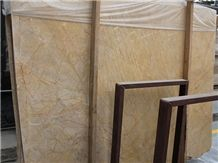 Gold Plank Marble, Shaanxi Gold Marble,Gold Edition