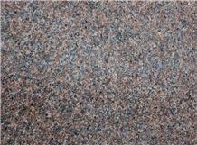 Nour Desert Brown Granite,Noel Desert Brown,Nuoer Desert Brown Granite