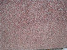 Red Yingjing Granite