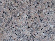 Red Zeshan Granite Slabs & Tiles, China Pink Granite