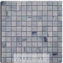 Mosaic Sky 2,7x2,7cm, Marble Kavalas