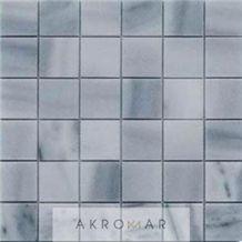 Mosaic Sky 4.8x4.8, Marble Kavalas