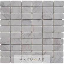 Mosaic Tumbled Volakas 2,85x5cm