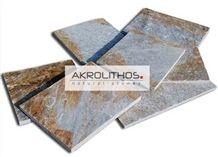 Tiles Aqua Multi