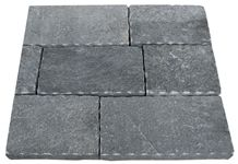 Tiles - Split Cut Kavala Slate