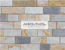Walling Tiles Aqua Multi
