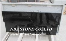 Marble Nero Marquina,Polished Slabs & Tiles for Wall and Floor Covering, Skirting, Natural Building Stone Decoration, Interior Hotel,Bathroom,Kitchen,Villa, Shopping Mall Use