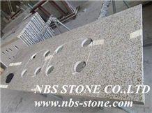 Sunset Granite,Kitchen Tops,Polished Countertops