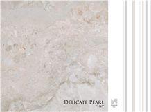 Delicate Pearl