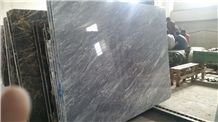 Grey Carrara Marble