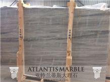 Turkish Marble Block & Slab Export / Bianco Fusion Marble