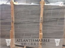 Turkish Marble Block & Slab Export / Bianco Fusion Marble