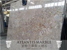 Turkish Marble Block & Slab Export / Dragon Eyes Grey Marble