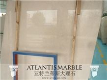 Turkish Marble Block & Slab Export / New Burdur Beige Marble