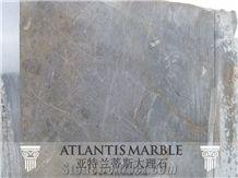 Turkish Marble Block & Slab Export / New Xixili Grey Marble