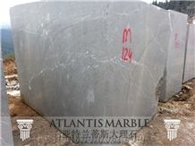 Turkish Marble Block & Slab Export / Olive Marron Grey Marble